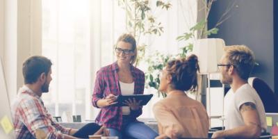 Agiles Führen: Auf was kommt es an?